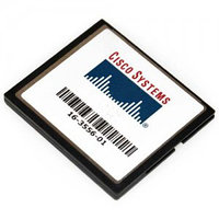 Flash память Cisco   MEM-CF-256MB