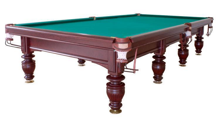Бильярдный стол «Консул» (полный комплект)
