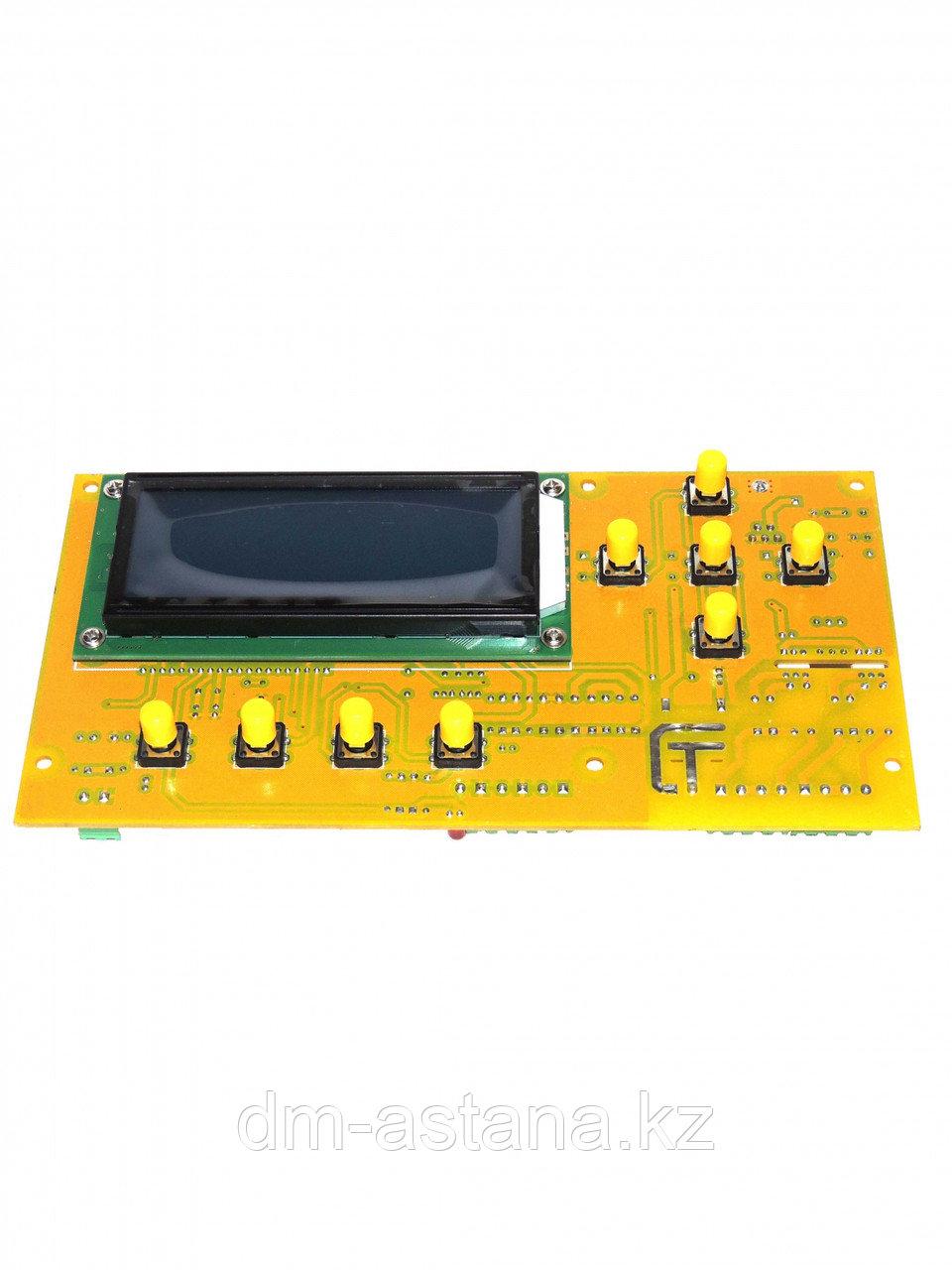 Плата (контроллер) управления центральная для NORDBERG WS10