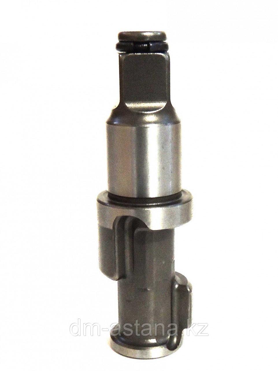 Вал NORDBERG 12227-0070011-1 для пневмогайковерта NORDBERG IT260 (со стопорным кольцом)