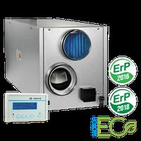 Приточно-вытяжная установка  ВУТ 300*600 ЭГ/ВГ G4