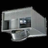 Приточно-вытяжная система Вентс ВКПФ 4Д 500х300 Канальный центробежный вентилятор ВЕНТС 2350 м³/ч