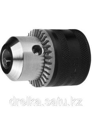 Патрон ключевой ударный для дрели ЗУБР 2908-10-1/2_z01, ЭКСПЕРТ, цельнометаллический, с ключом, 10 мм, 1/2 , фото 2