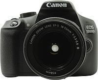 Фотоаппарат Canon EOS 1300D 18-55 IS III
