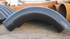 Отвод гнутый ОСТ 3410.420-90