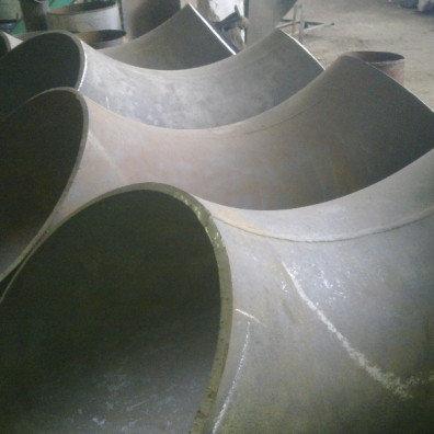 Отвод ОКШ ТУ 102-488-05 R1 ст.09Г2С 630x14, фото 2