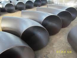 Отводы ГОСТ 30753-01 R1 ст.09Г2С 426x10, фото 2