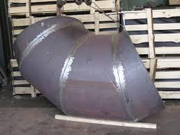 Отводы ГОСТ 30753-01 R1 ст.20 720х18 (бесшовные)