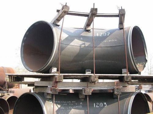 Отводы ОКШ ТУ 102-488-95 R1.5 ст.09Г2С 720х16, фото 2