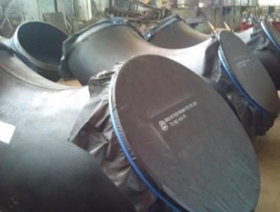 Отводы ОКШ ТУ 102-488-95 R1.5 ст.09Г2С 820х20