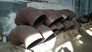 Отводы ОСТ 34.10.752-97 R1 ст.09Г2С 530х8