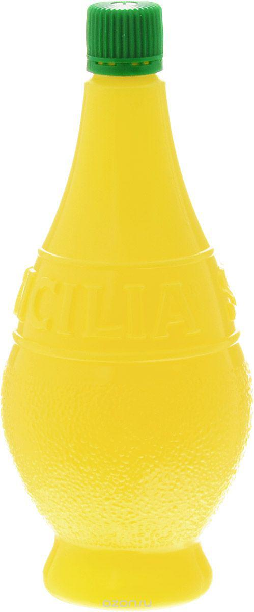 Сок лимона 1л (стекл.бут)