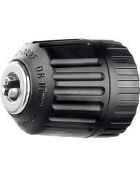 "Патрон быстрозажимной для дрели STAYER 29052-10-1/2, 10 мм, посадочная резьба 1/2"", диаметр 0,8 - 10 мм"