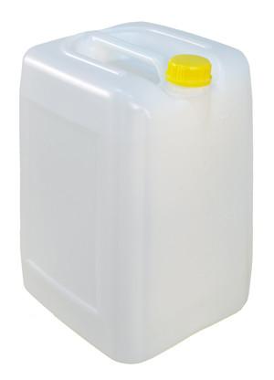 Сок лимона 2л. (канистра)