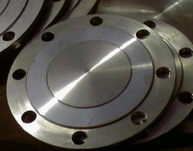 Заглушки фланцевые АТК 24.200.02.90 ст 09Г2С Ру10 125, фото 2