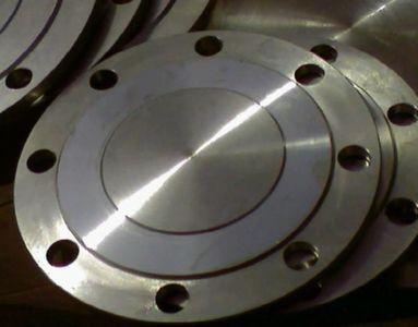 Заглушки фланцевые АТК 24.200.02.90 ст 09Г2С Ру10 125
