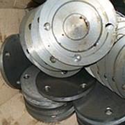 Заглушки фланцевые АТК 24.200.02.90 ст 09Г2С Ру10 15