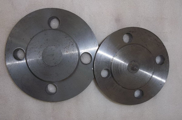 Заглушки фланцевые АТК 24.200.02.90 ст 09Г2С Ру25 50, фото 2