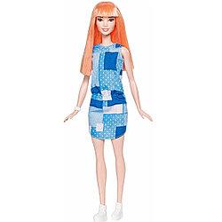 """Barbie """"Игра с модой"""" Кукла Барби - Рыжеволосая красотка #58"""