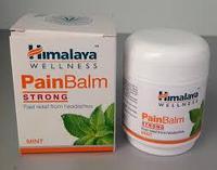 Болеутоляющий бальзам (Pain Balm Strong Himalaya) 45г