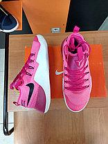 Баскетбольные кроссовки Nike Zoom Hypershift , фото 2