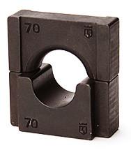 Набор матриц для опрессовки овальных соединителей типа СОАС НМ-300 СОАС ™КВТ
