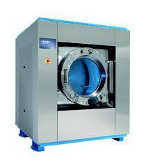 Промышленные стиральные машины Imesa  85 кг LM 85, фото 2