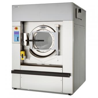Промышленные стиральные машины Electrolux  45 кг W4400H, фото 2