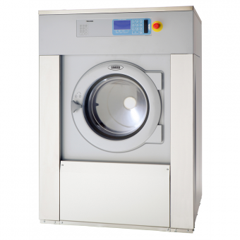 Промышленные стиральные машины Clarus Control, Lagoon Electrolux W4240H 27 кг , фото 2