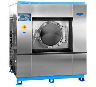 Промышленная стиральная машина Imesa RC 40, фото 2