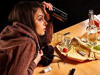 . Женская алкогольная зависимость с индивидуальным подходом, фото 1