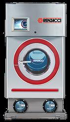 Машины химчистки загрузка RENZACCI 2 бака Progress 45 CLUB