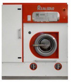 Машина химчистки Realstar 2 бака KMR-K 218, фото 2