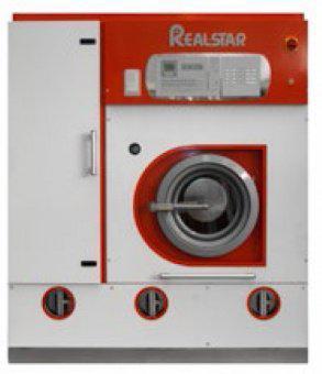 Машина химчистки Realstar 3 бака KMR-K 318, фото 2