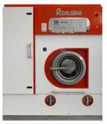 Машина химчистки Realstar 2 бака KMR-K 225