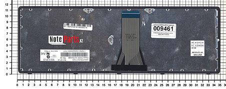 Клавиатура для ноутбука Lenovo IdeaPad G500S/Z510, RU, черная, фото 2