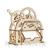 3D-конструктор Механическая шкатулка
