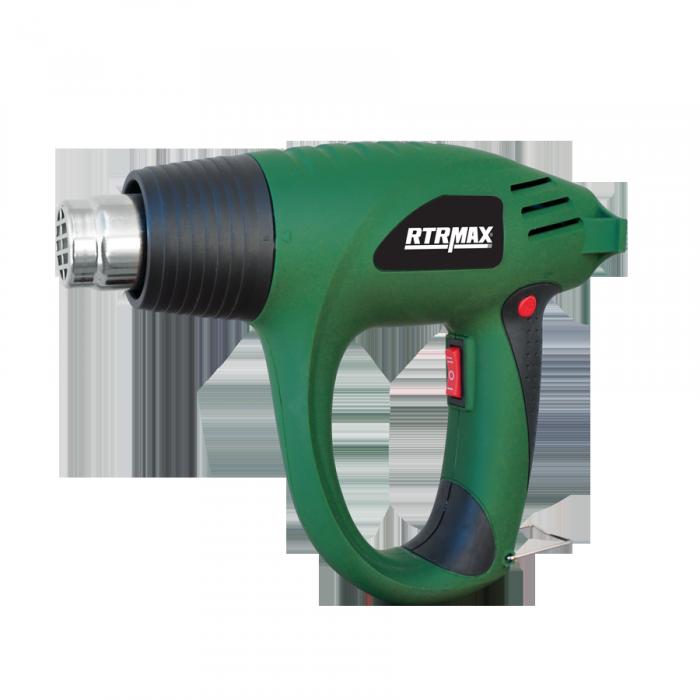 RTM302  Термофен