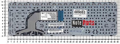 Клавиатура для ноутбука HP 15-e, 15-g, 15-n черная с рамкой, фото 2