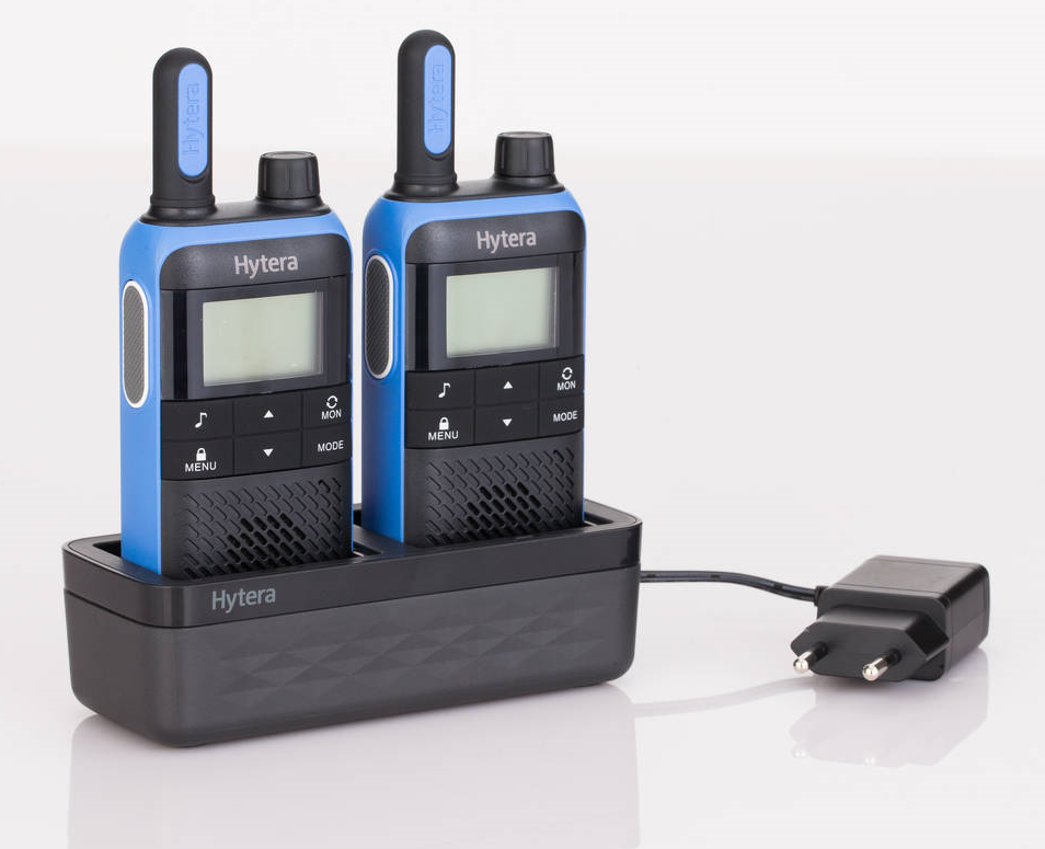 Радиостанция Hytera TF515