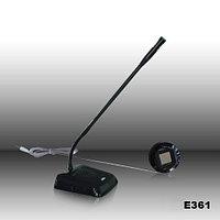 Переговорное устройство клиент-кассир MY-E330