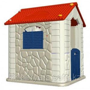 Детский игровой домик HN-706 Happy Box