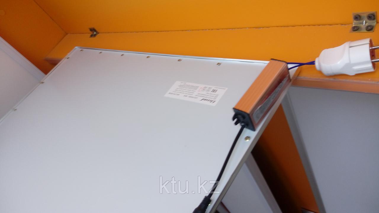 Светодиодный светильник 36 ват 6400К/4200К LEZARD - фото 3