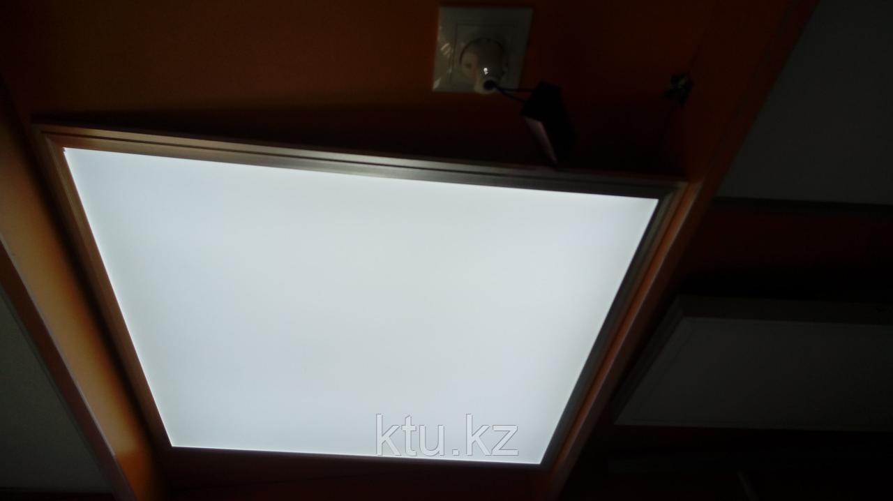 Светодиодный светильник 36 ват 6400К/4200К LEZARD - фото 5