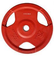 Диск PX-Sport WP012-25 кг
