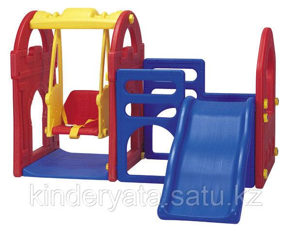 Детский игровой комплекс Haenim Toy HN-708