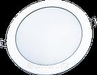 Светильник LED СПОТ ВСТР. ROUND/R 18w (MEGALIGHT), фото 3