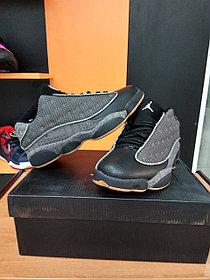 Баскетбольные кроссовки Nike Air Jordan low XIII (13) Retro