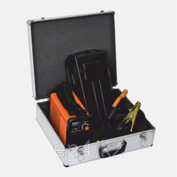 Сварочный инвертор ARC 165 CASE (J65)