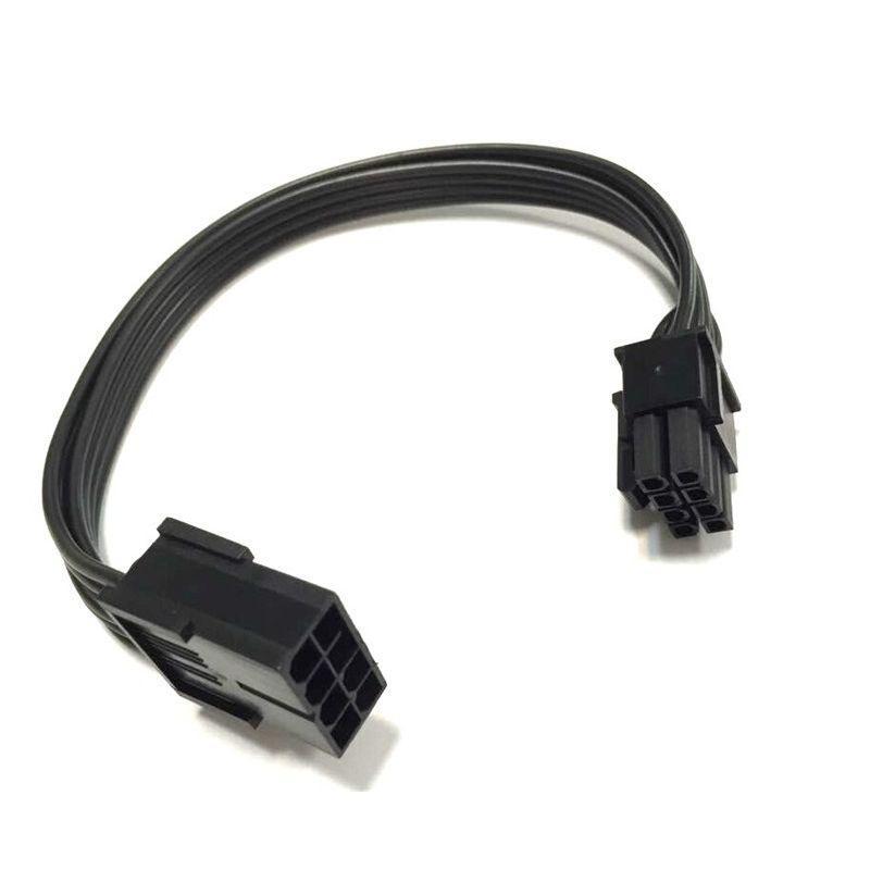 Кабель удлинитель PCI-E 8 pin - 8 pin для видеокарты